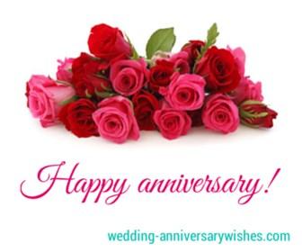 20th Wedding Anniversary Wishes
